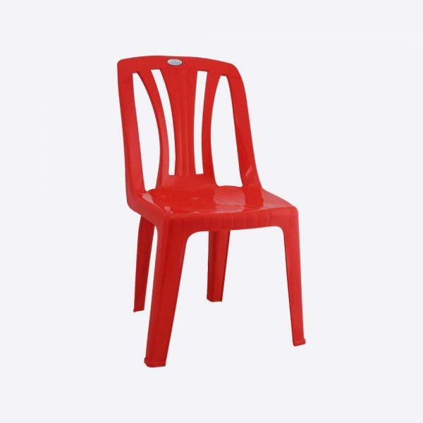 Semi Virgin Armless Chairs